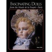 Fascinating Dolls from the Musee de la Poupee Paris By Samy Odin