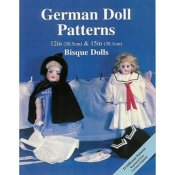 German Doll Patterns