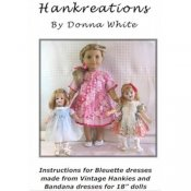 Hankreations Pattern Book
