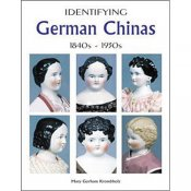 Identifying German Chinas 1840s-1930s