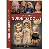 Jan Foulkes Guide To Dolls