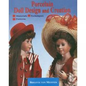 Porcelain Doll Design and Creation