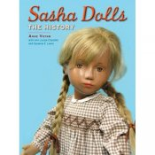 Sasha Dolls-The History