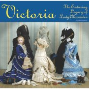 Victoria, The Enduring Legacy of Lady Alexander