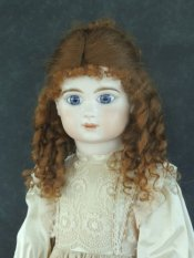 Margot Mohair Wig