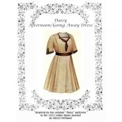 Daisy Afternoon or Going Away Dress