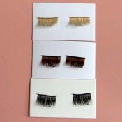 Synthetic Mini Eyelashes