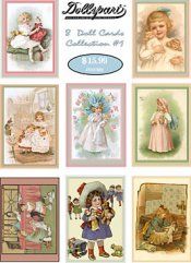 Jean Nordquist Greeting Card Collection