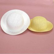 Round Top Sailor Hat