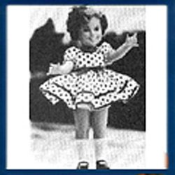 Patterns to Fit Shirley Temple Dolls