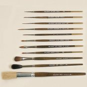 Finest Quality Brushes