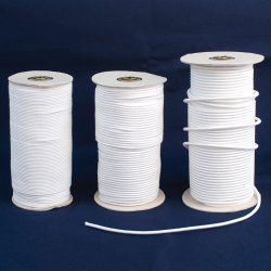 Elastic Stringing Cord from Germany