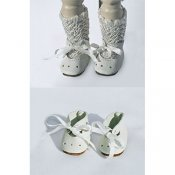 Bleuette/Daisyette Shoes