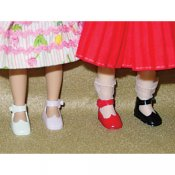 Tiny Betsy McCall Shoes