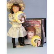 The Costume Quarterly for Doll Collectors-the Complete Collectio