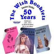 50th Anniversary Wish Booklet Edition