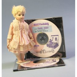 Sewing for Miniature Dolls: A Workbook