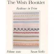 The Wish Booklet Fashions in Trim