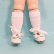 Mignonette Stretch Socks