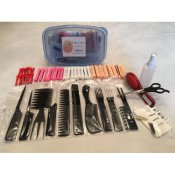 Dolly Locks Hair Styling Kit